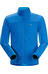 Arcteryx M's Argus Jacket Borneo Blue